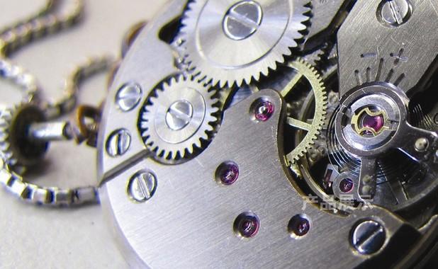 钟表竞博计划零部件加工
